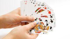 Kumar ve Oyunlar