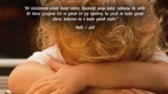 Evladın ana baba üzerindeki hakları