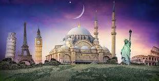 Müslüman olmak