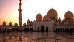 Sosyolojik Açıdan İslam Medeniyeti